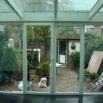 Kunststof pui woonhuis Schiedam-1